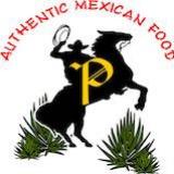 El Patron Restaurant Logo