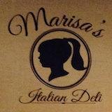 Marisa's Italian Deli Logo