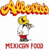 Alberto's Mexican Food Logo