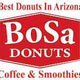 Bosa Donuts Logo