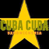 Cuba Cuba Sandwicheria (Highlands Ranch) Logo