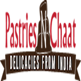 Pastries N Chaat Logo