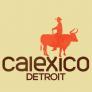 Calexico Detroit Logo