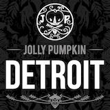 Jolly Pumpkin Pizzeria & Brewery (Canfield St.) Logo
