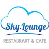 Sky Lounge Restaurant & Cafe Logo