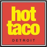 Hot Taco Logo