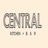 Central Kitchen + Bar Logo