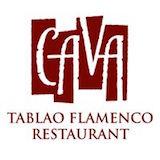 Cava Flamenco Lounge Restaurant Logo