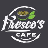 Fresco's Cafe Logo