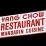 Yang Chow Restaurant Logo
