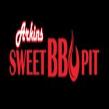 Arkin's Sweet BBQ Pit Logo