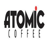 Atomic Coffee Logo