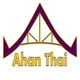 Ahan Thai Logo