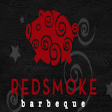 Red Smoke BBQ Logo