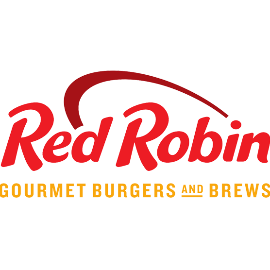 Red Robin, 381 (18650 Ford Rd.) Logo