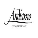 Andiamo (Renaissance & Atwater) Logo