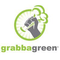 Grabbagreen (Uptown) Logo