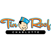 Tin Roof (Uptown) Logo