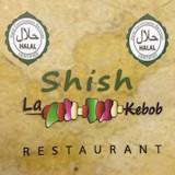 La Shish Kabob Logo