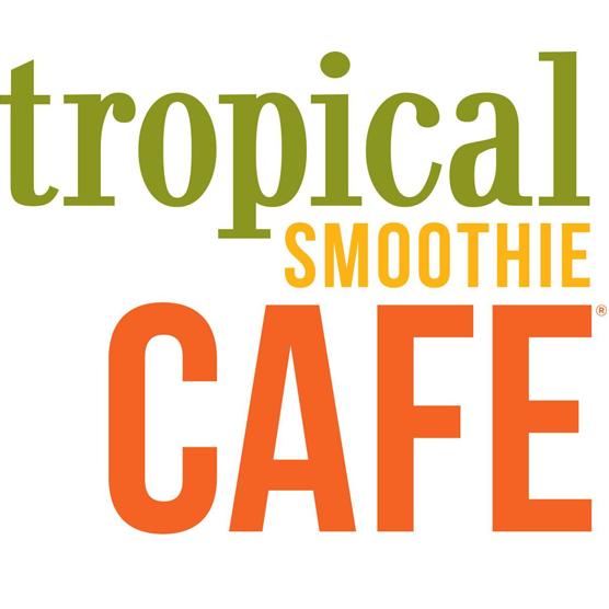 Tropical Smoothie Cafe (111 Metropolitan Ave) Logo