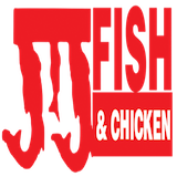 JJ Fish & Chicken Logo