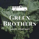 Green Brothers Juice Company Logo