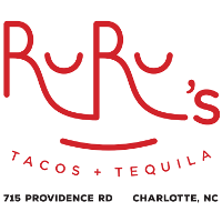 RuRu's Tacos + Tequila Logo