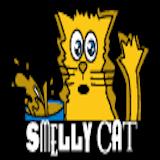 Smelly Cat Coffee Logo