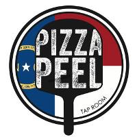 The Pizza Peel (Plaza Midwood) Logo