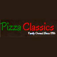 Pizza Classics Logo