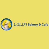 Lulu's Bakery & Cafe Logo