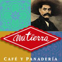Mi Tierra Cafe & Bakery Logo