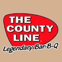The County Line-San Antonio (Riverwalk) Logo