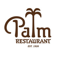 The Palm San Antonio Logo