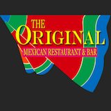 The Original Mexican Restaurant Logo