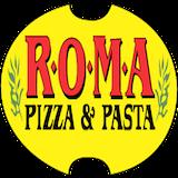 Roma Pizza & Pasta (Madison) Logo