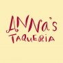 Anna's Taqueria - Beacon Hill Logo