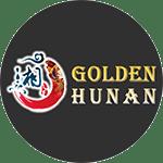 Golden Hunan II Logo