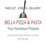 Bella Pizza and Pasta Logo
