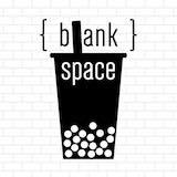 Blank Space Cafe Logo