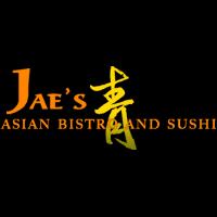 Jae's Asian Bistro & Sushi Logo