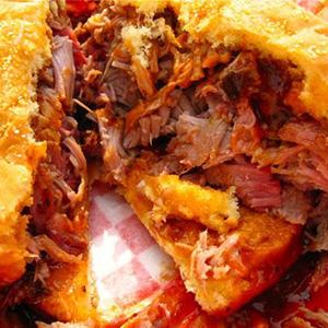 Pecos Pit Bar-B-Que (SODO) Logo