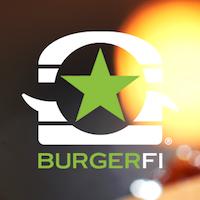 BurgerFi (Kissimmee - The Crosslands) Logo