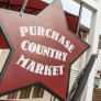 Purchase Country Market Logo