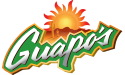 Guapo's Fine Mexican Cuisine Woodbridge-VA Logo
