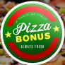 Pizza Bonus Logo