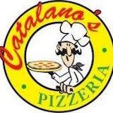 Catalano's Pizzeria Logo