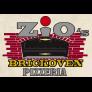 Zio's Brick Oven Pizzeria Logo
