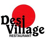 Desi Village Restaurant Logo