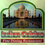 Indian Cuisine Logo